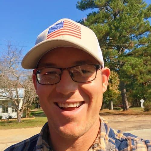 Ryan Keeling Alabama Bull Sale
