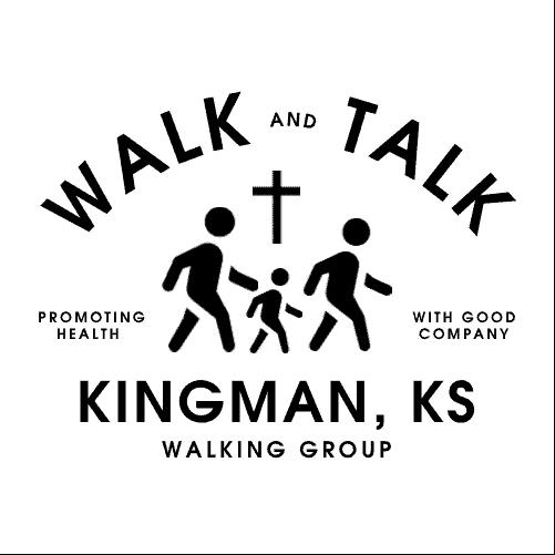 Kingman Kansas Walking Group